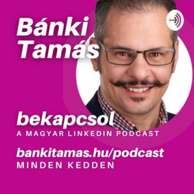 Bekapcsol a magyar Linkedin Podcast