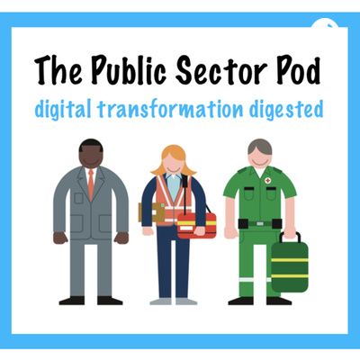 The Public Sector Pod