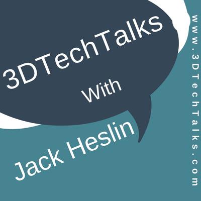 3DTechTalks