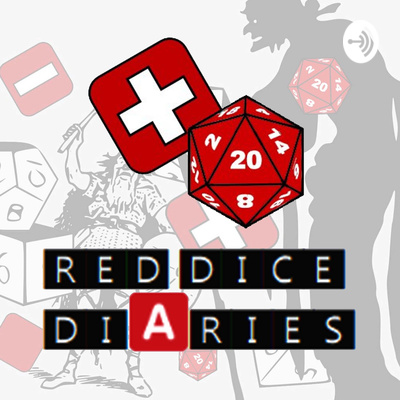 The Red Dice Diaries