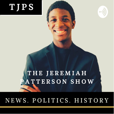THE JEREMIAH PATTERSON SHOW