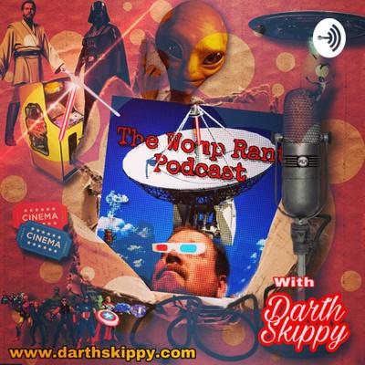 """The """"Womp Rant"""" Podcast"""