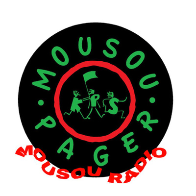 MOUSOU PAGERの妄想RADIO
