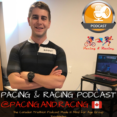 The Pacing and Racing Triathlon Show