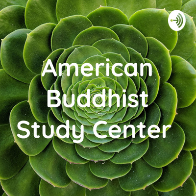 American Buddhist Study Center