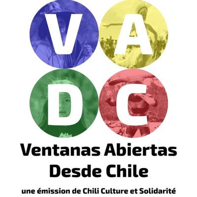 VADC | Ventanas Abiertas Desde Chile