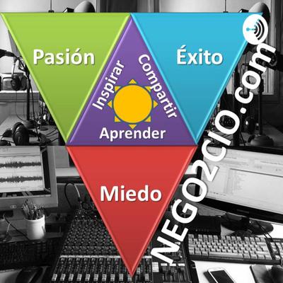 Nego2CIO Compartir Aprender e Inspirar en MartesCoach PropositoExtraordinario Paradigmatic