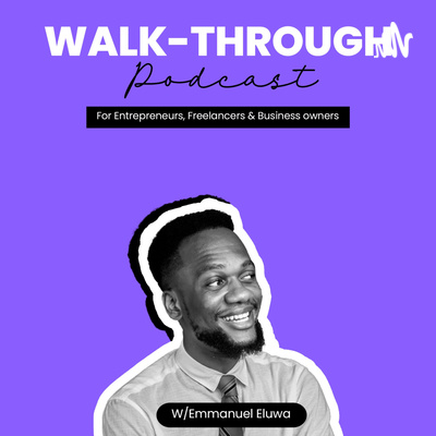 Walk-through Podcast: Grow your business online
