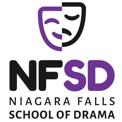 The Niagara Falls School of Drama-Cast