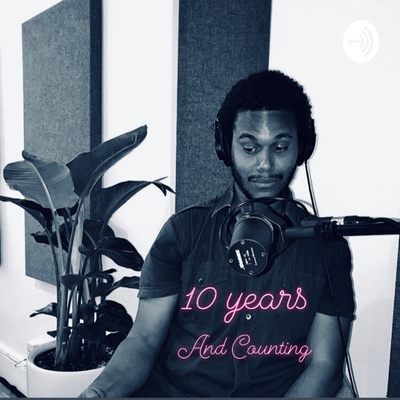 10 years and counting