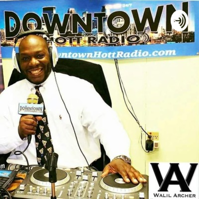 Real RAPP Radio Show