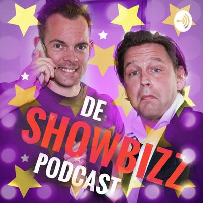 De Showbizz Podcast