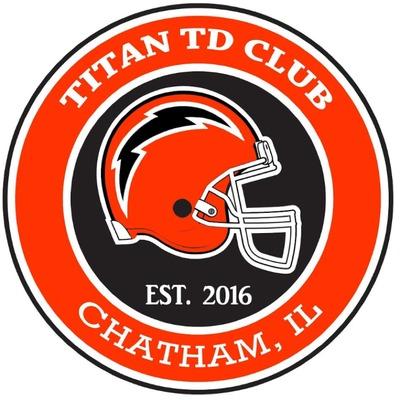 Titan POD #1