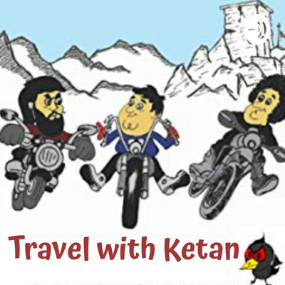 Travel With Ketan