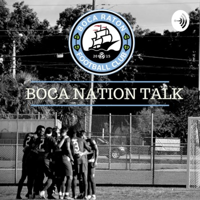Boca Nation Talk