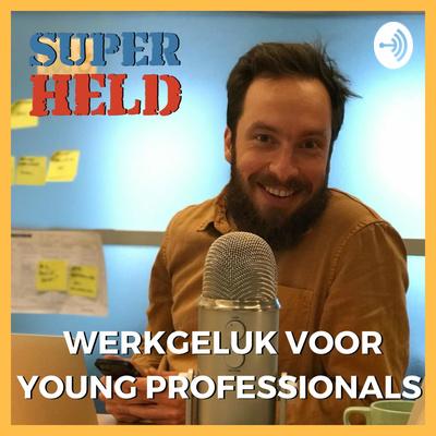Werkgeluk voor Young Professionals door Superheld.nu