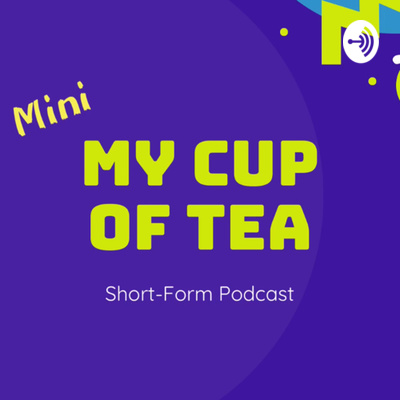 mini MY CUP OF TEA - ポトフ's Anchor