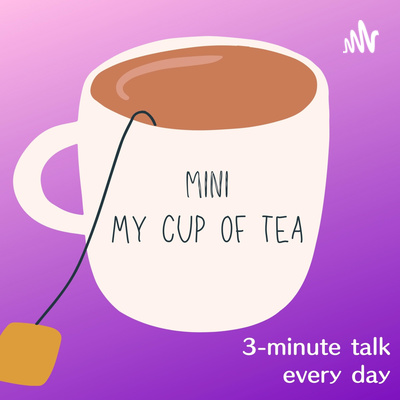 mini MY CUP OF TEA - ポトフ's Anchor