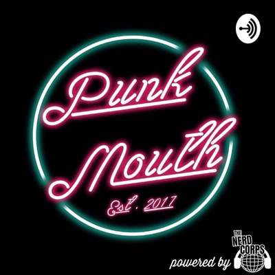 PunkMouth Radio