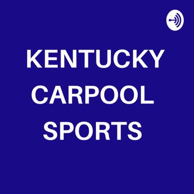Kentucky Football and Basketball Carpool Show