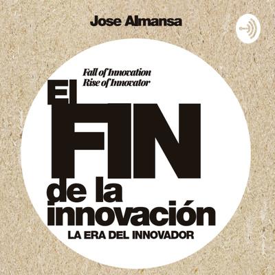 Rise of Innovator by Jose Almansa