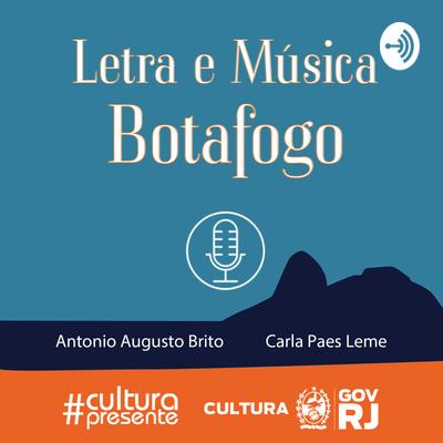 Letra e Música – Botafogo