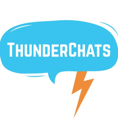 ThunderChats Podcast