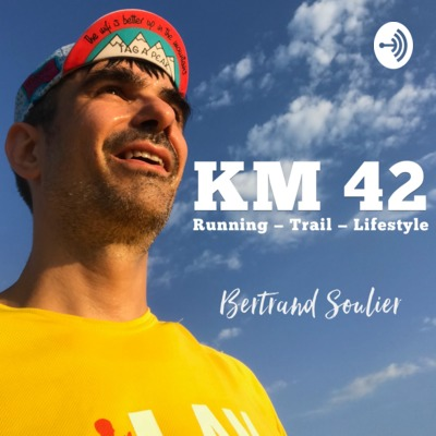 Km42 - Running - Trail - Lifestyle