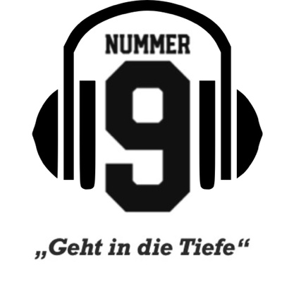 Nummer 9 Podcast