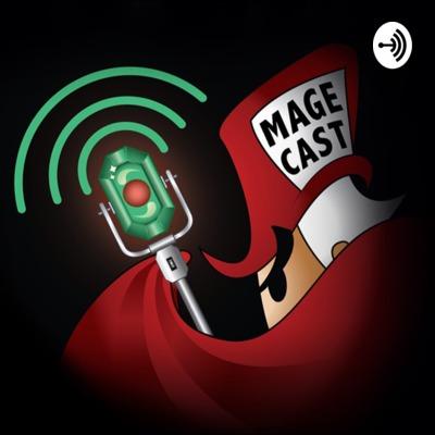 Mage Cast