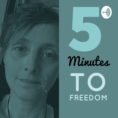 5 minutes to freedom