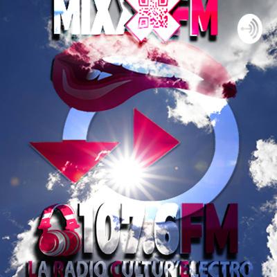 Mixx FM charleroi