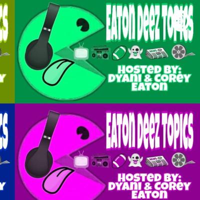 Eaton Deez Topics