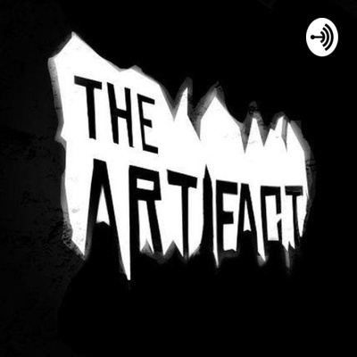 The Artifact Audio Podcast