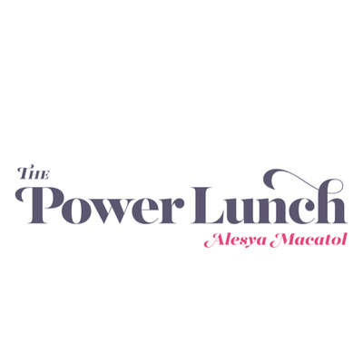 The Power Lunch