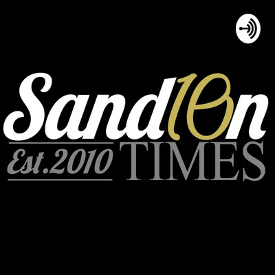 The Sandton Times Podcast
