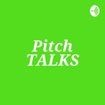PitchTALKS: Bringing You The Game