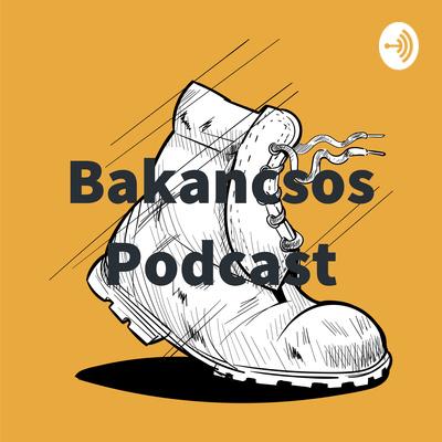 Bakancsos Podcast