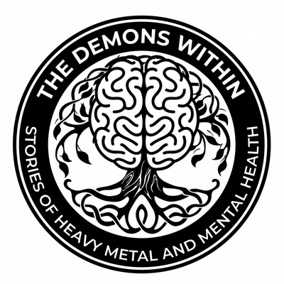 The Demons Within: Stories of heavy metal and mental health