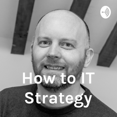 How to IT Strategy