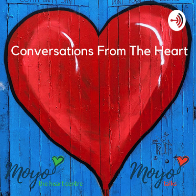Conversations From The Heart