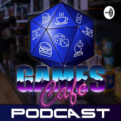 Games Café Weiden