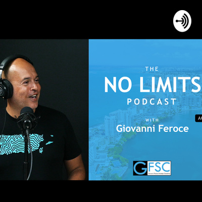 The No Limits Podcast with Giovanni Feroce