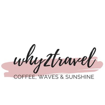 why2travel - Der Podcast aus unserem Sabbatjahr