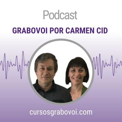 Grabovoi por Carmen Cid