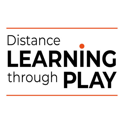 DLtP - Distance Learning through Play