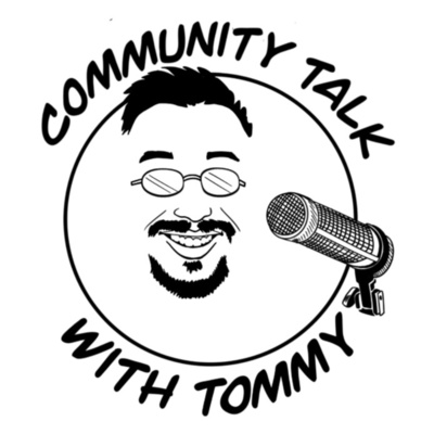 Community Talk with Tommy