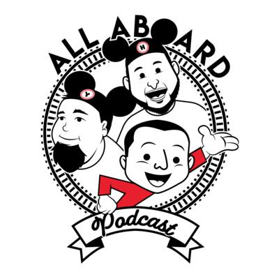 All Aboard!!! The Disneyland Railroad