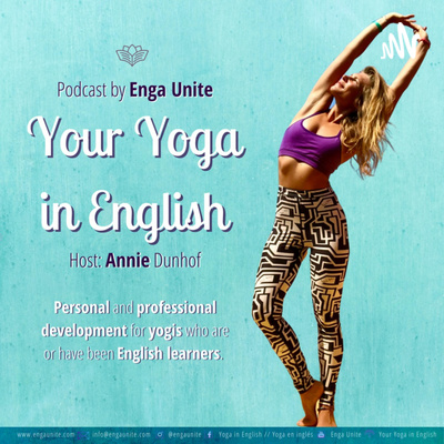 Your Yoga In English