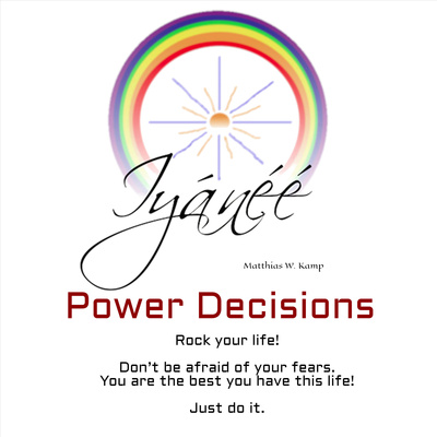 Power Decisions - Rock Your Life